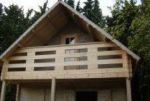 Chetland mezzanine terrasse et balcon 32 m²