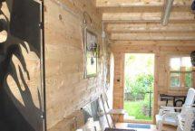annexe, sur mesure, extension, garage