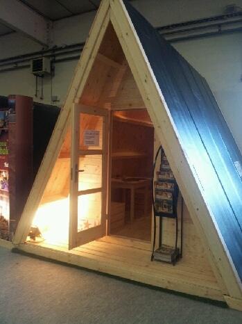 Tipi, hutte, abri de jardin, cabane, abri de jardin