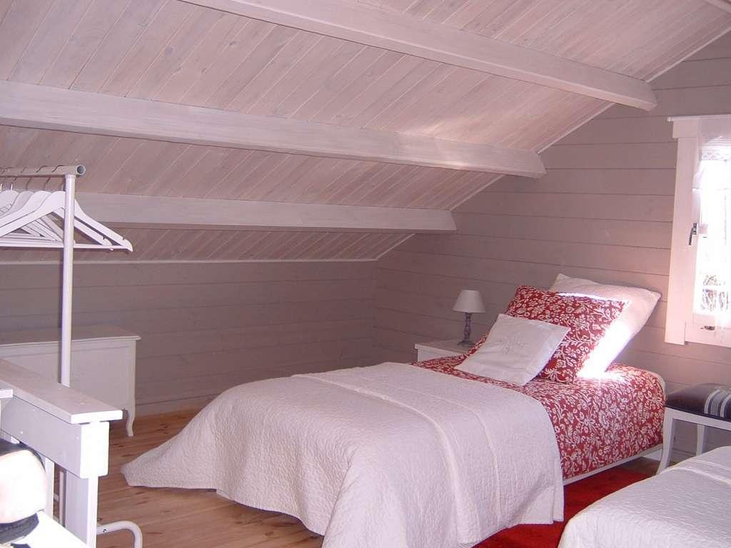Ushuaia duplex mezzanine 40m²