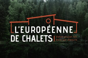 LOG EUROPEENNE DE CHALETS